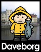 Daveborg Poster