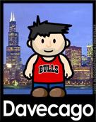 Davecago Poster
