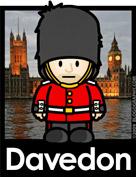 Davedon Poster