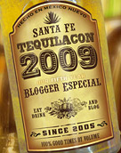 TequilaCon 2009 Poster