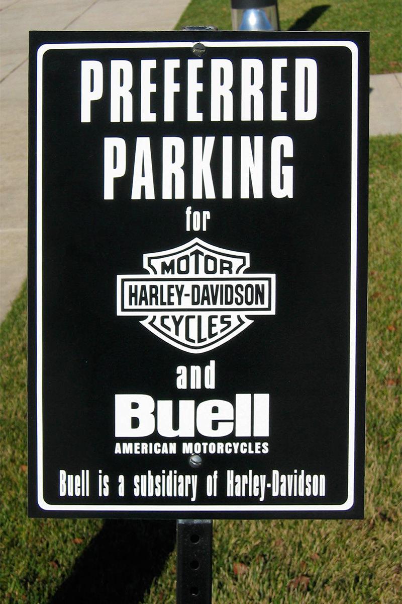 H-D Preferred!