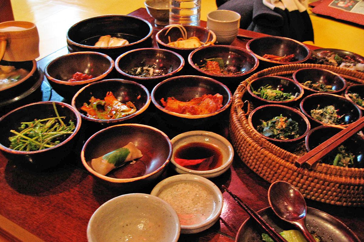 Seoul Food!