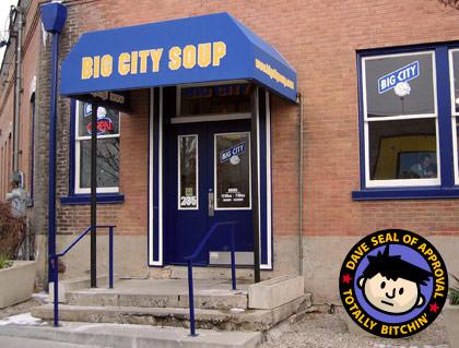 Big City Soup