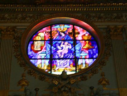 Maggiore Window