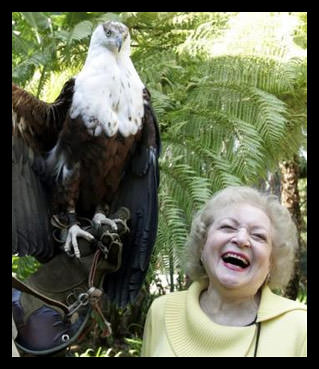 Betty White Zoo