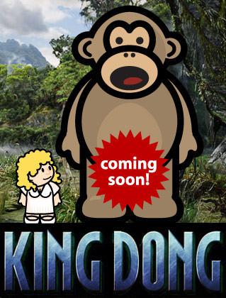 King Dong
