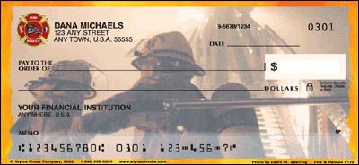 Firefighter Checks
