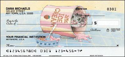 Kitty Checks