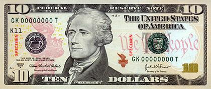 Ugly Money 10