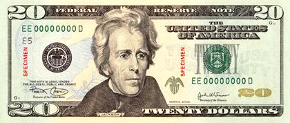 Ugly Money 20