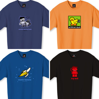 Shirt Vote!