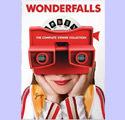 B3 Wonderfalls