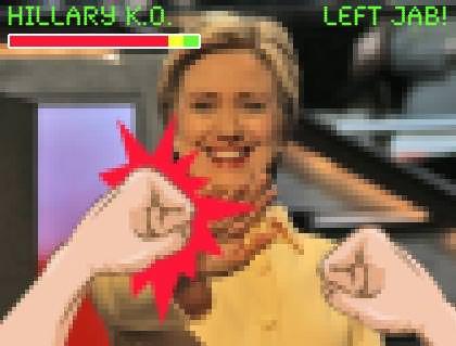 Hillaryko