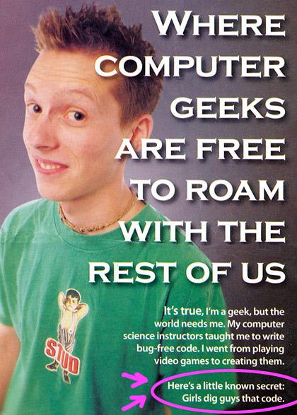 Geekcoder