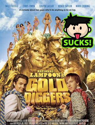 Golddiggerssucks