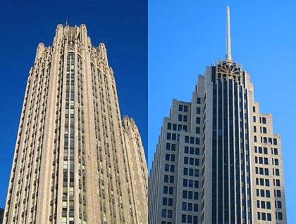 Blue Skies Chicago