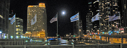 Chicago Moon