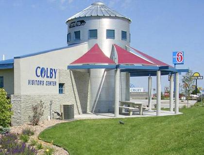 Colby KS