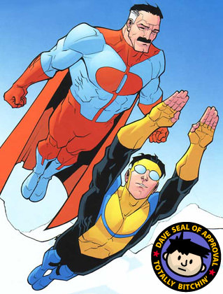 Kirkman Invincible