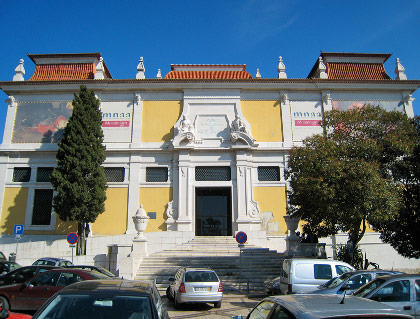 Lisbon MNAA