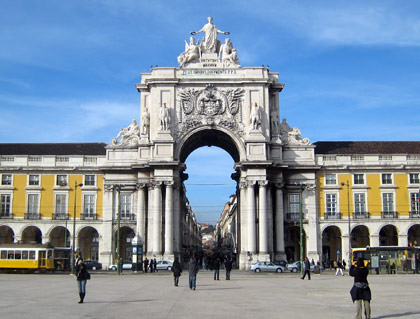 Lisbon Praco