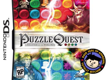 Puzzle Quest!
