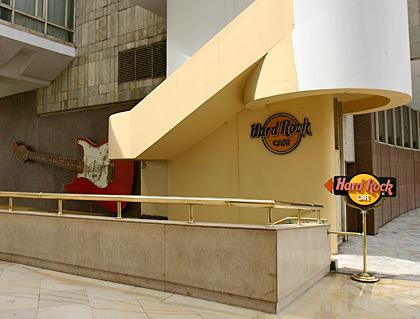 Hard Rock Cairo