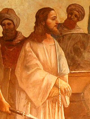 Corfu Mural
