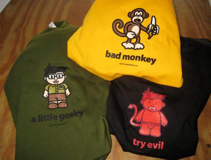Dave Shirts