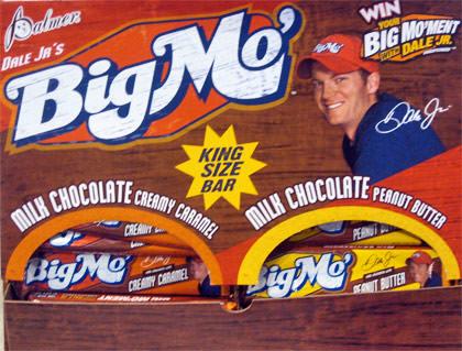 Big Mo Bar!