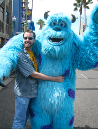 Dave and Sully