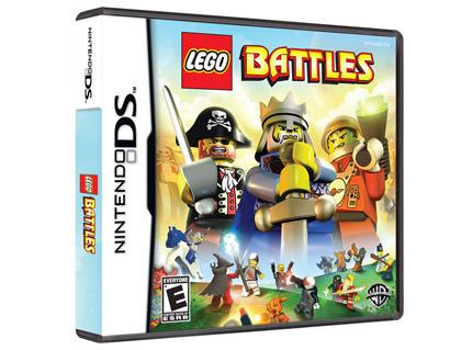 Legobattles