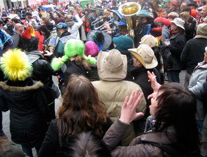 Köln Street Party