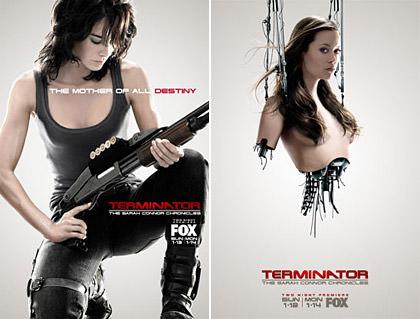 Terminator Babes