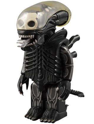 Lil' Alien Kubrick!
