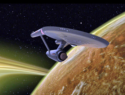 Trek Remastered