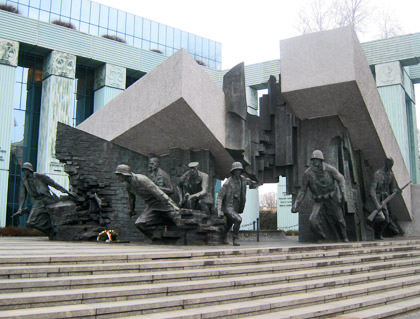 Heroes of the Warsaw Uprising