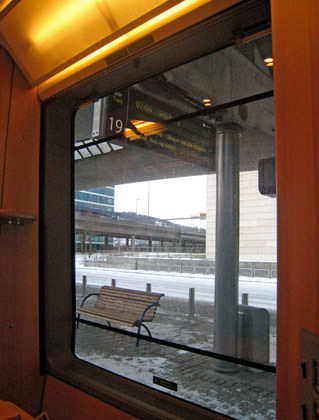 Goteborg Train