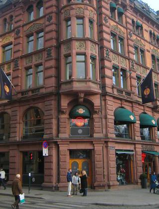 Hard Rock Cafe Oslo