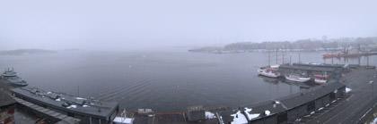 Oslo Harbor Pano