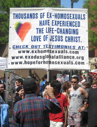 Philly Pride Fair
