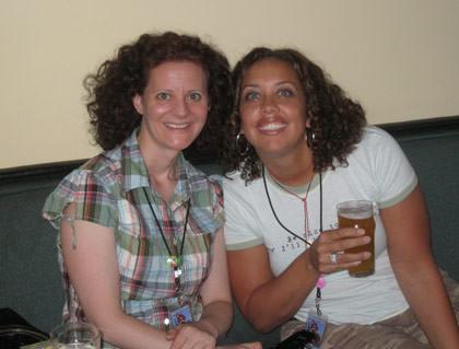 Jenny and Kelly from Davecago 3