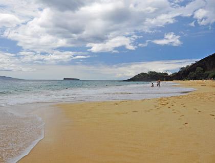 Big Beach, Makena, Maui