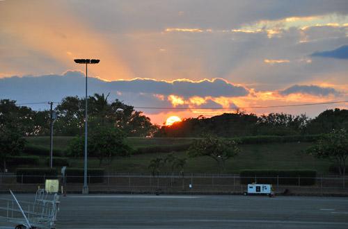 Oʻahu Sunset