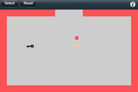 Atari 2600 Adventure: Black Key