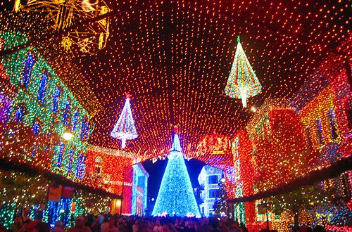 Disneystudioslights