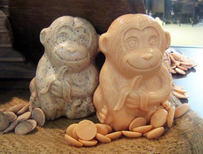 Monkey Chocolates
