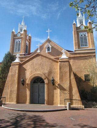 Albuquerque Church