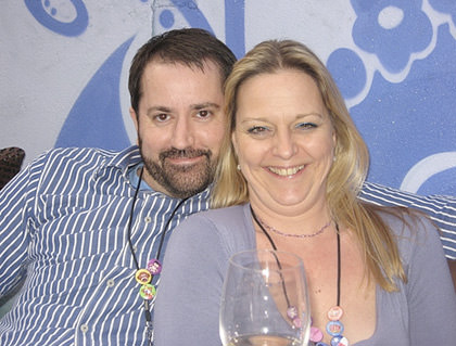 Davedon: Dave and Penelope