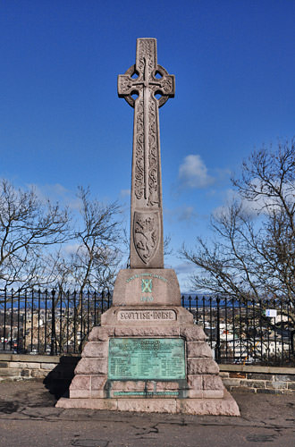 Edinburgh Cross